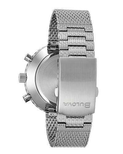 Chronograph C back view