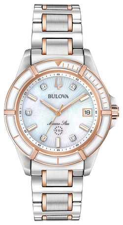 35b687b7a Find your Watch Manual | Bulova