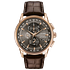 World Chronograph A-T main view