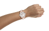 Silhouette Diamond Sport wrist view