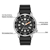 Promaster Diver alternate view