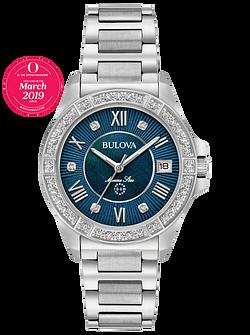 c3dc43c5e57 Bulova Watches Official US Site
