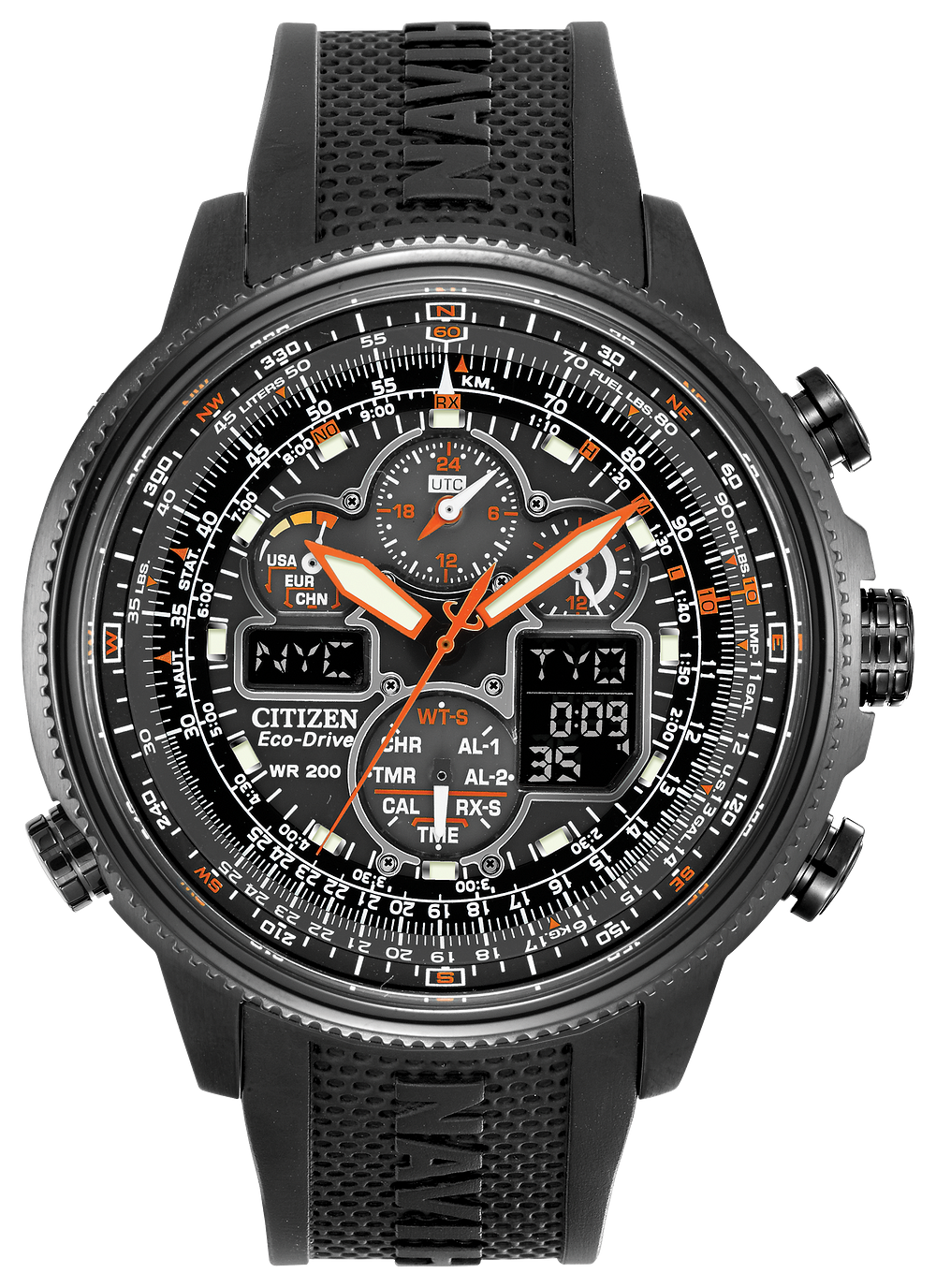 promaster navihawk a t men s eco drive orange accented watch citizen rh citizenwatch com citizen skyhawk u600 instruction manual citizen skyhawk instruction manual