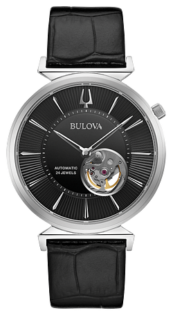 la mejor actitud cc70e 6fc3e Bulova Watches Official US Site | Bulova