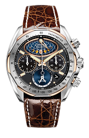 Moon Phase Flyback