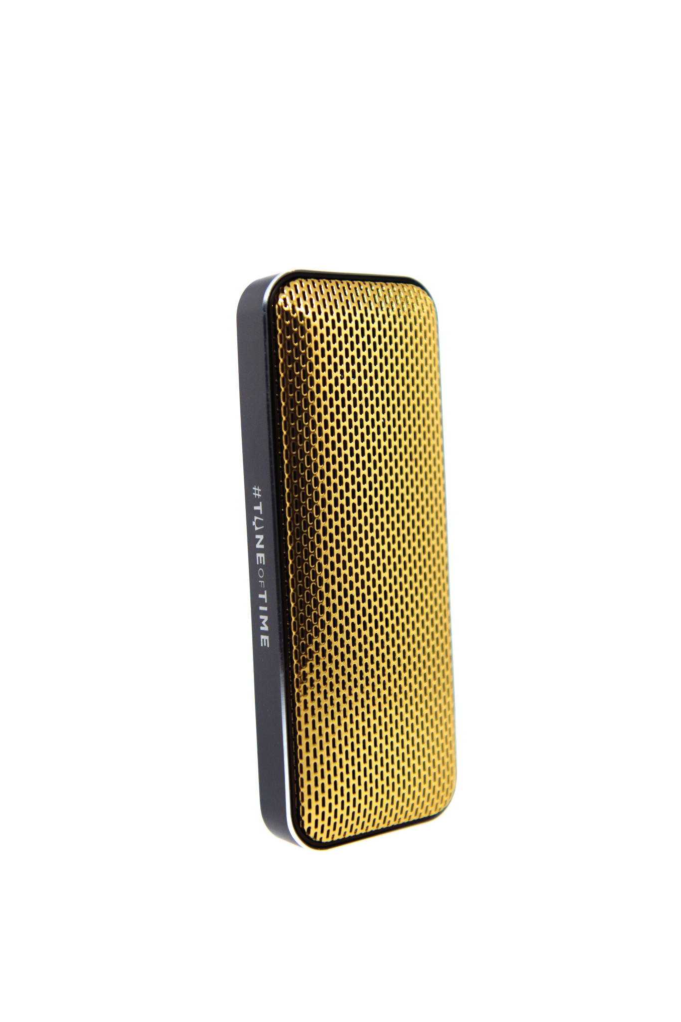 Tune of Time Bluetooth Speaker main view