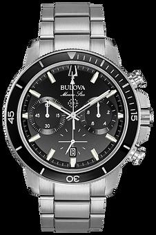e4555e43e Men's Marine Star Watches | Bulova