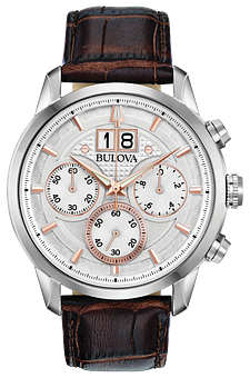 bc1d5a7260 Bulova Watches Official US Site