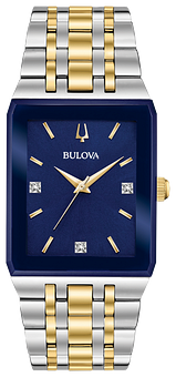 a8aa89ac643ad Bulova Watches Official US Site