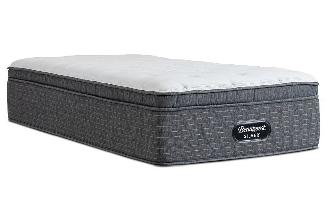 "Ferndale Plush 14.75"" Pillow Top Mattress"