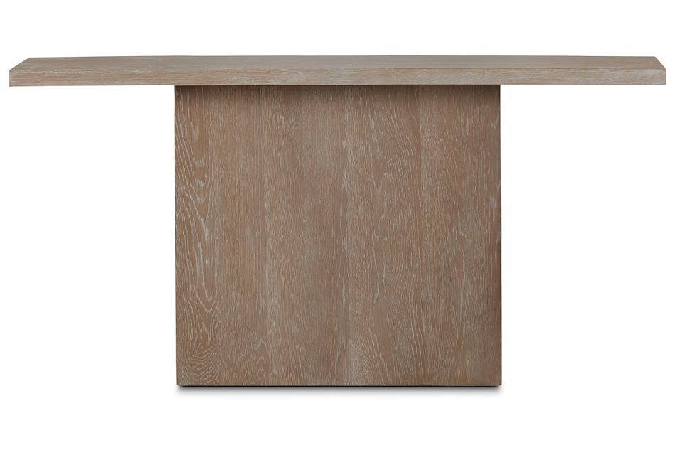Boca Grande Light Tone  Sofa Table,  (1)