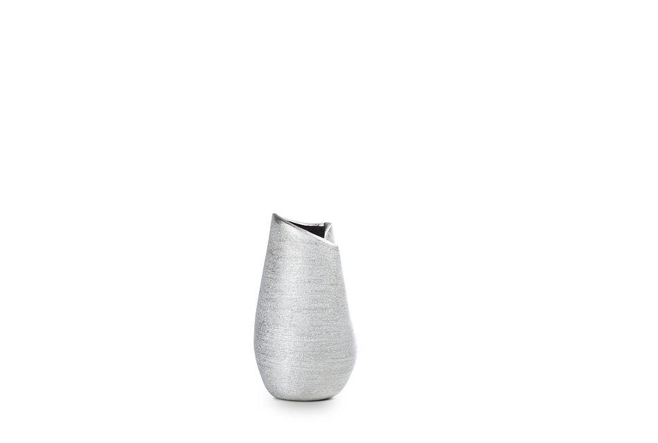 Que Ceramic  Vase,  (0)