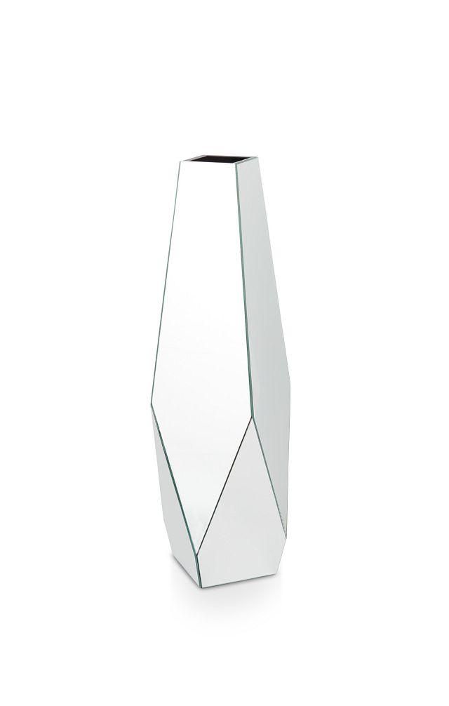Brynna Mirrored Medium Vase (0)