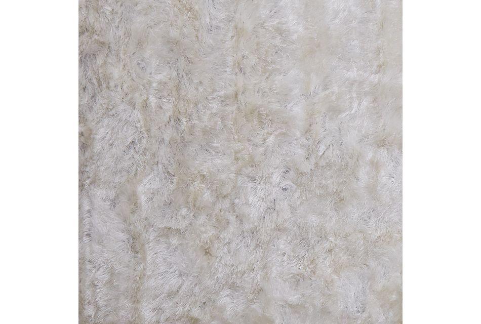 Allure White 5x8 Area Rug