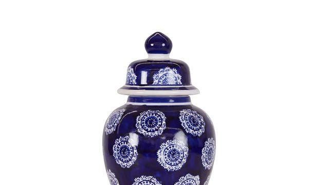 Lila Blue Jar (2)