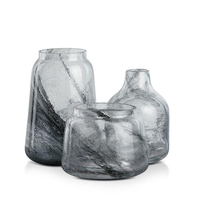 Evie Gray Vase (2)