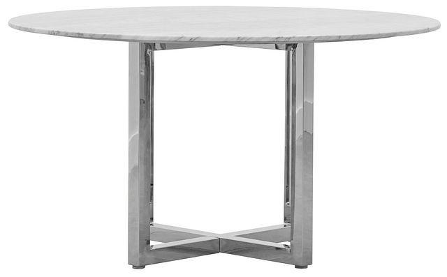 Amalfi Marble Round Table (0)