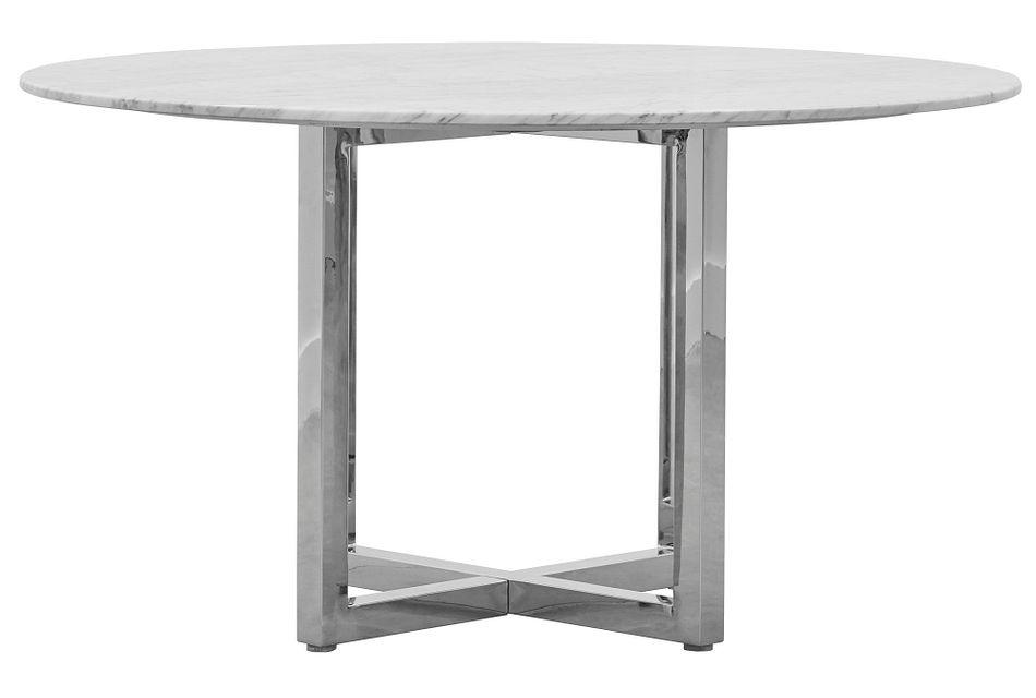 Amalfi Marble Round Table