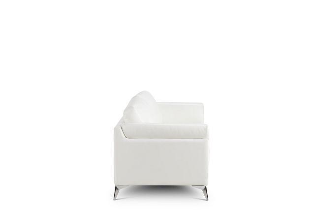 Gianna White Micro Sofa (3)