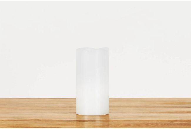 Capri Medium Led Outdoor Candle