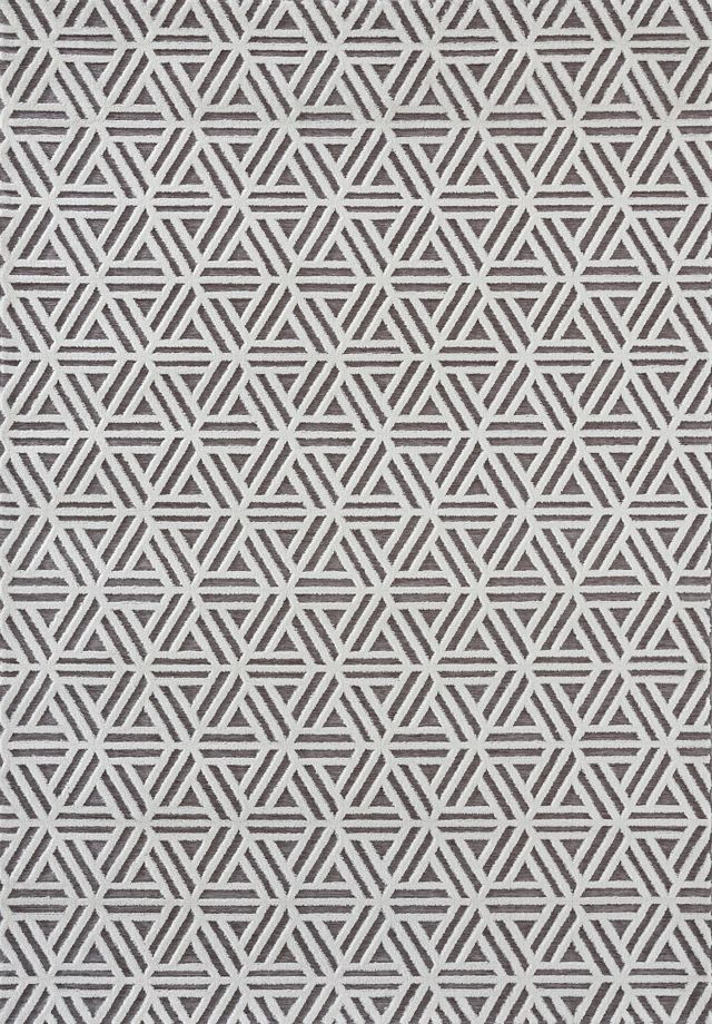 Obscur Gray 8x10 Area Rug (0)