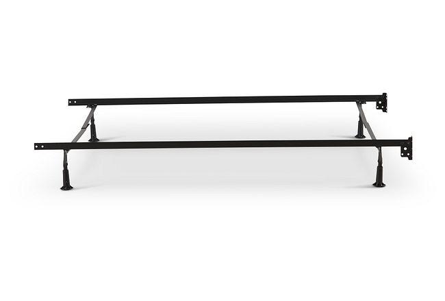 Mantua Basic 4-leg Headboard Only Frame