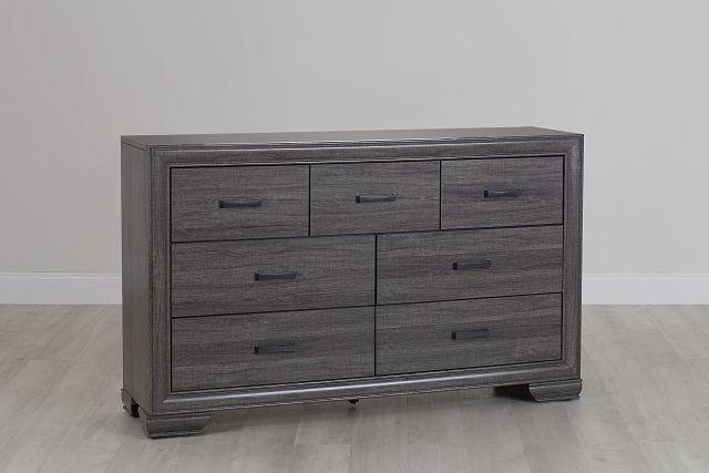Colson Light Tone Dresser (0)