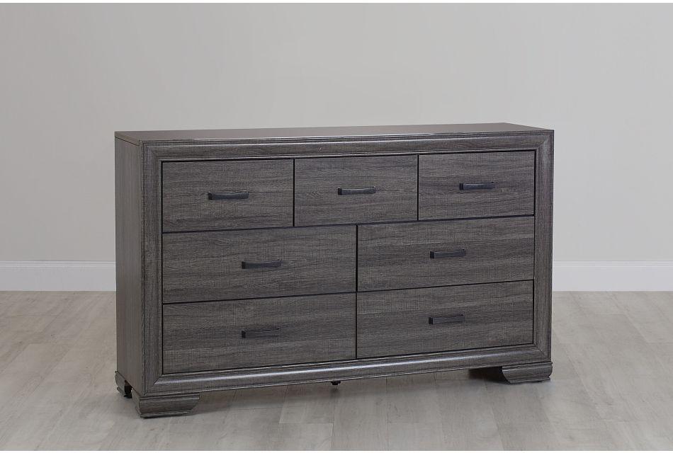 Colson Light Tone Dresser