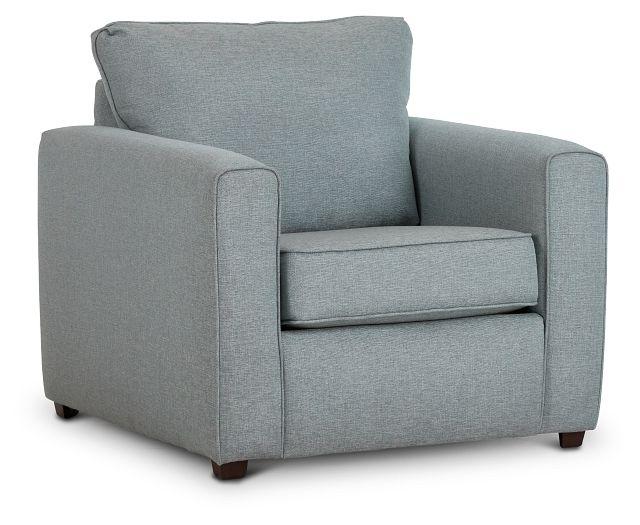 Ripley Light Blue Fabric Chair (1)