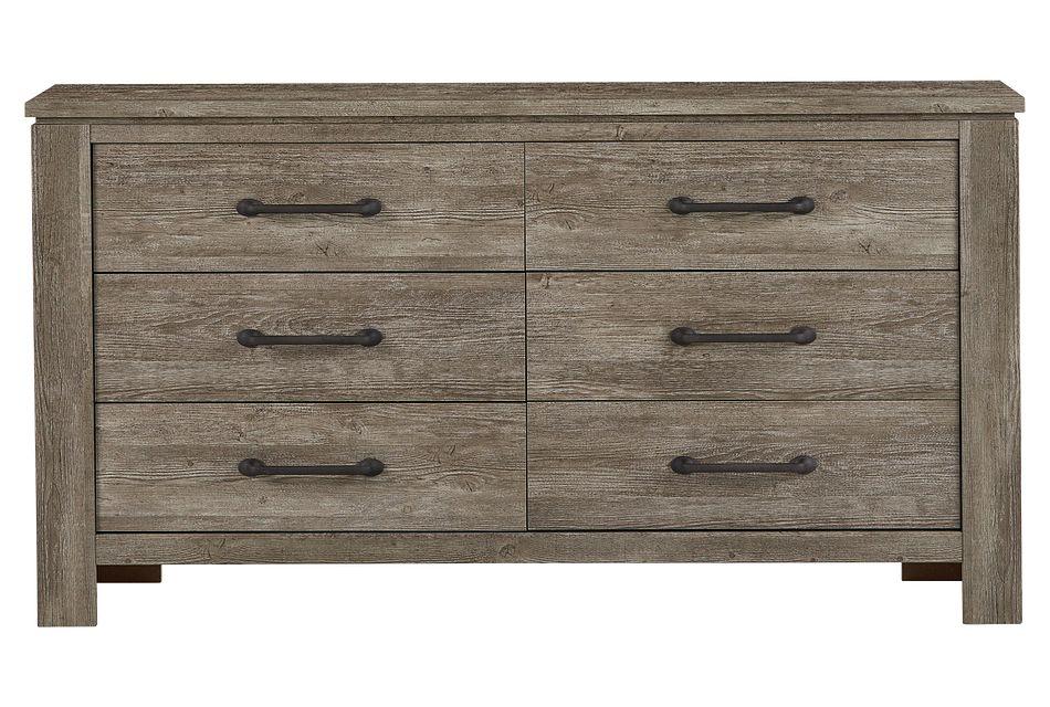 Blueridge Light Tone Dresser,  (1)