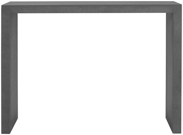 Sydney Concrete High Dining Table (0)