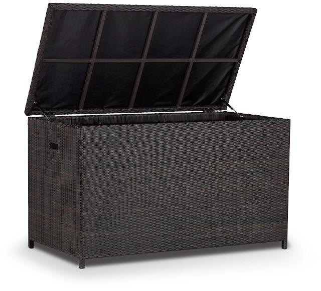 Zen2 Dark Tone Storage Chest (3)