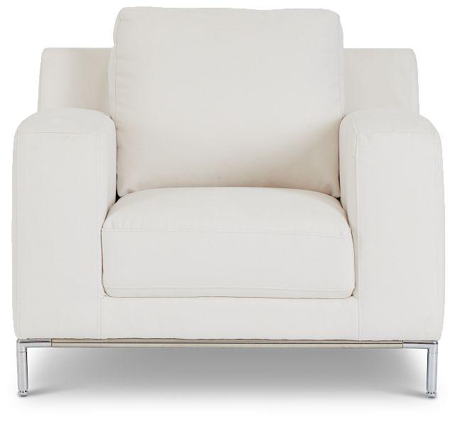 Wynn White Micro Chair (2)