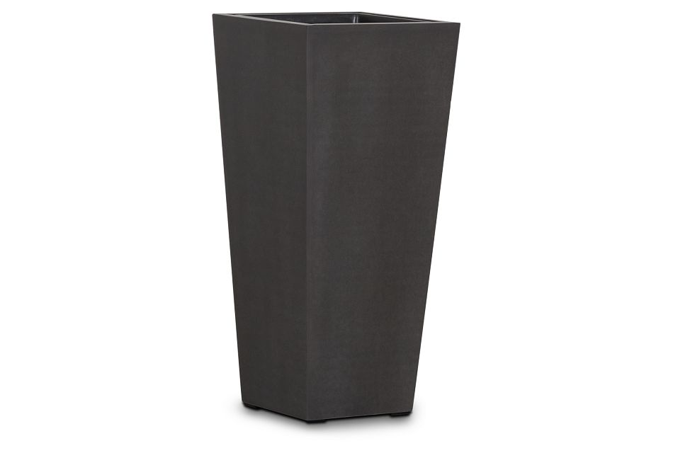 Cindy Medium Square Planter