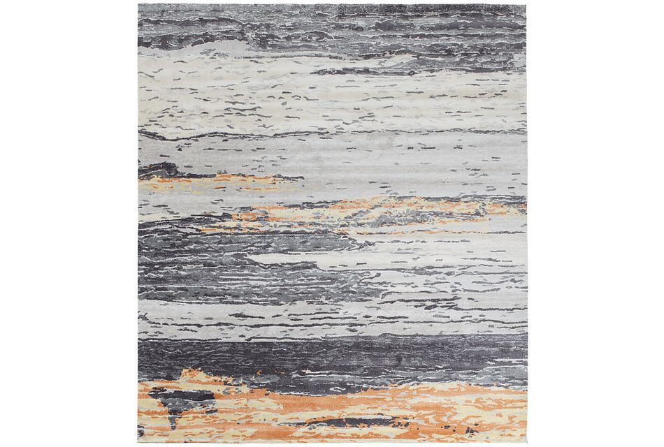 Dani Multicolored 8x10 Area Rug