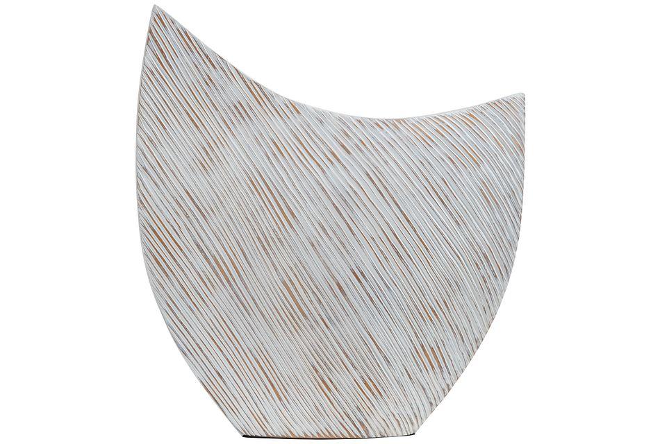 Gru Gray  Vase,  (0)