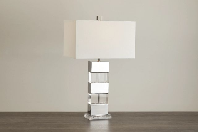 Eliza Crystal Table Lamp (0)