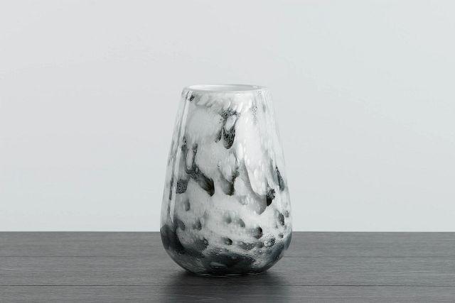 Gigi Gray Vase (0)