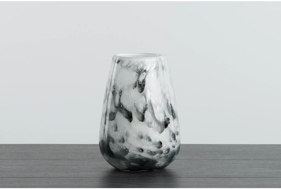 Gigi Gray Vase