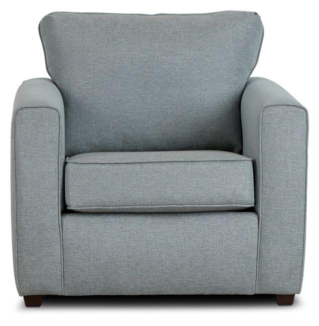 Ripley Light Blue Fabric Chair (3)
