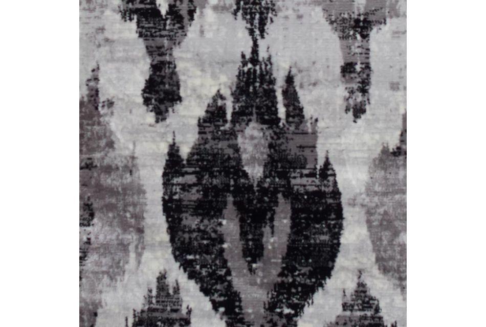 Trendy Dark Gray 5x8 Area Rug