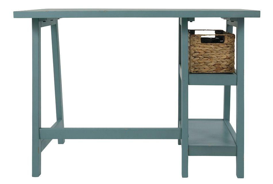 Mirimyn2 Teal Desk