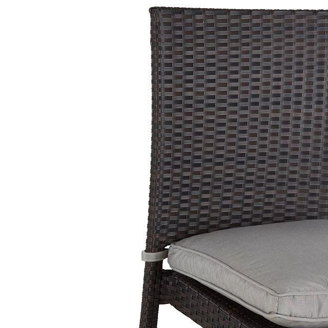 Zen Gray Side Chair