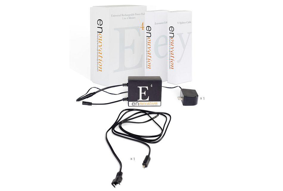 Enouvation E4 Loveseat Battery Pack