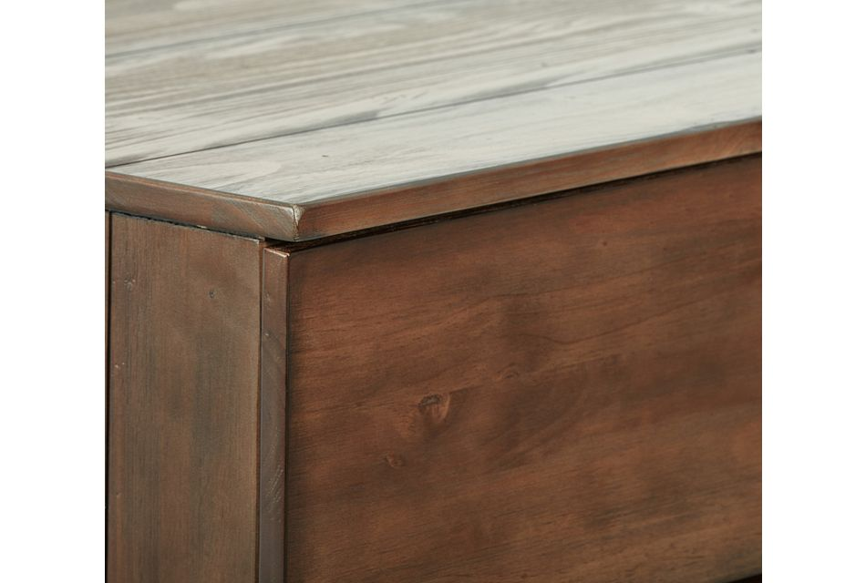 Framework Mid Tone  Drawer Chest