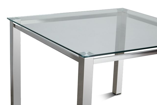 Skyline Glass Square Table (3)