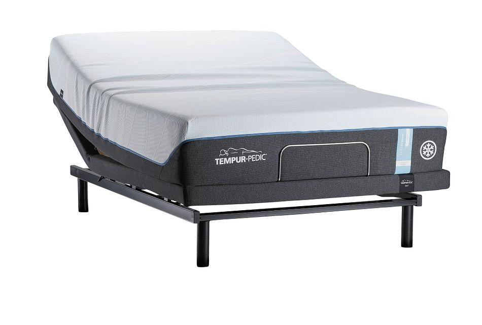 Tempur-luxebreeze™ Soft Ergo Adjustable Mattress Set