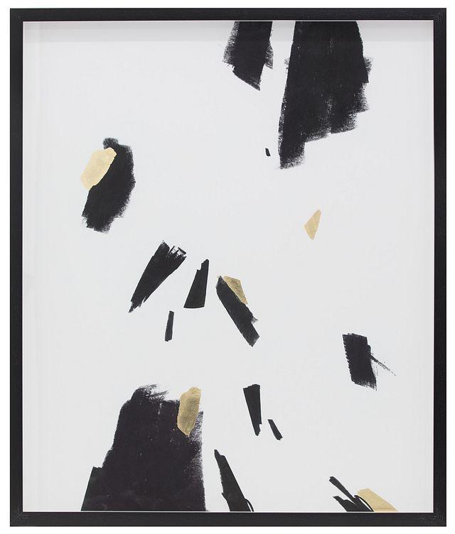 Spot Black Framed Wall Art (0)