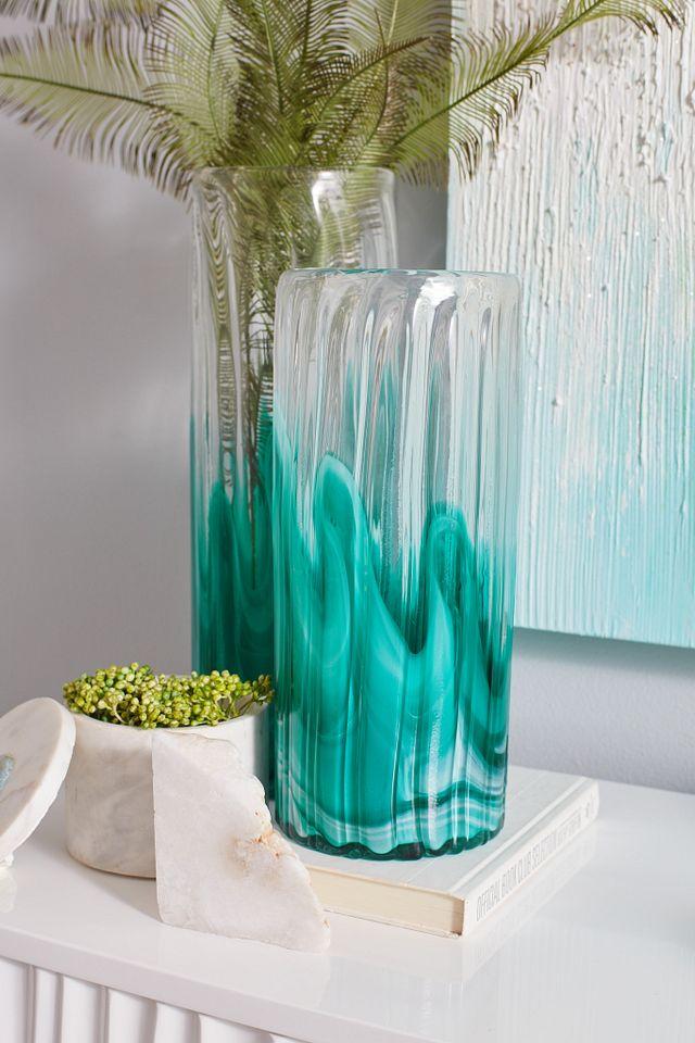 Brynna Mirrored Medium Vase (1)