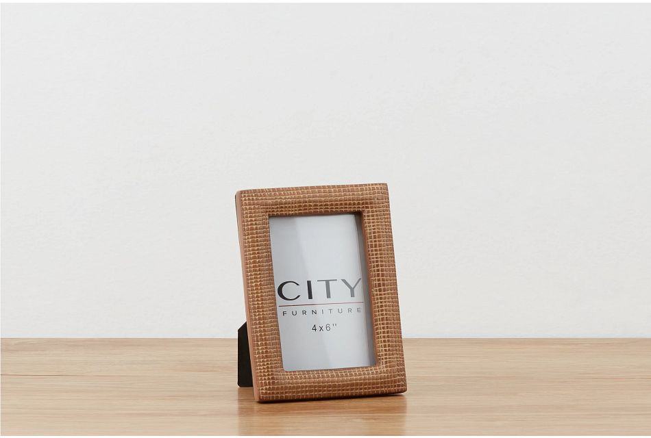 Blanche Light Tone Picture Frame